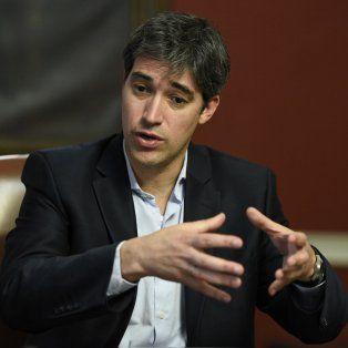 Si se desdoblan las elecciones en el próximo año, en Santa Fe se votaría con dos sistemas diferentes, reveló Pérez.