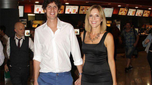 En Estados Unidos, Carla Peterson contó qué es lo que más extraña de Buenos Aires
