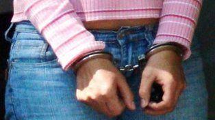 Detuvieron a una mujer que quería vender a su hija en las calles de Posadas
