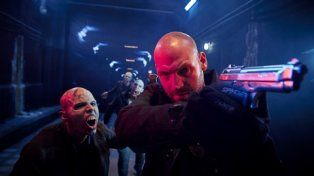 The  Strain, con nueva temporada