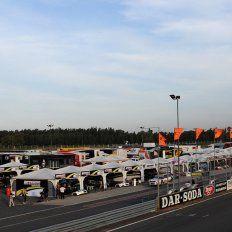 Marchen mejoras.El autódromo rosarino Juan Manuel Fangio tendrá cambios en la pista y de infraestructura.