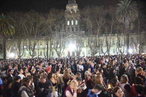 Los crímenes que desataron la multitudinaria marcha en Rosario contra la inseguridad