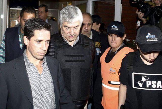 Hay mucha gente que debería estar presa, dijo el abogado de la familia Báez