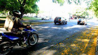 La moto se ha convertido en una herramienta para el delito, lo marcan las estadísticas