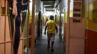 Hoy hay menos presos en comisarías y el 80 por ciento ya fue alojado en el servicio penitenciario