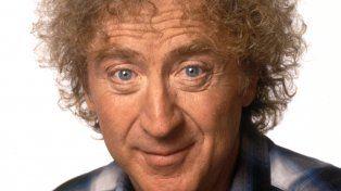 máscara del humor. El actor falleció ayer a los 83 años. Tenía Alzheimer.