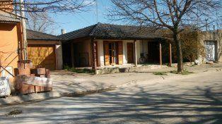 atracos. Otro asalto a una vivienda movilizó a la población de Arequito.