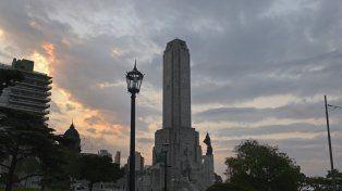 El Monumento es una postal de identificación colectiva para los rosarinos.