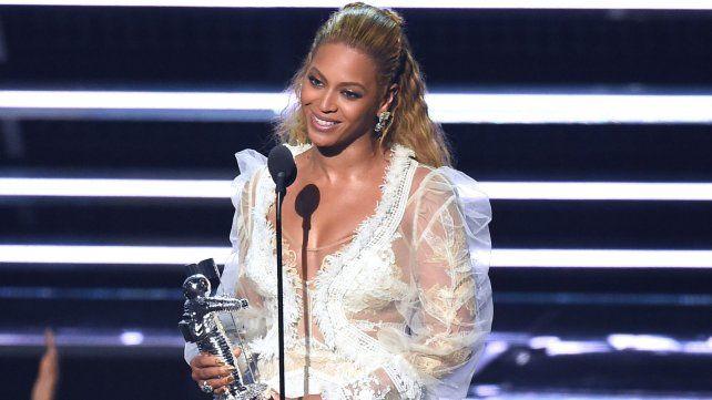 Dedicado a Nueva Orleans. Beyonce