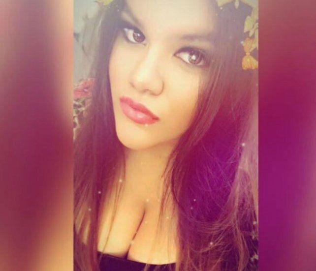 Morena Rial ya está recuperada de la operación.