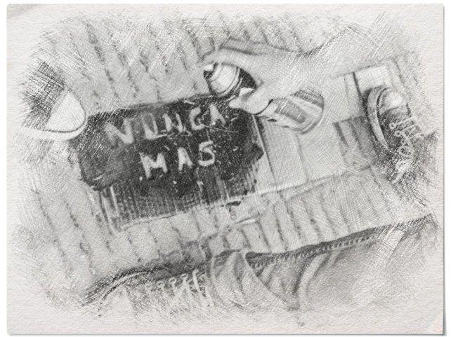 Se extendió la convocatoria Los lápices siguen escribiendo que invita a presentar dibujos e historietas