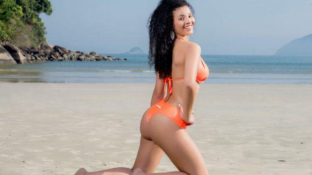 Se conocieron quienes serán las candidatas a Miss Bumbum 2017