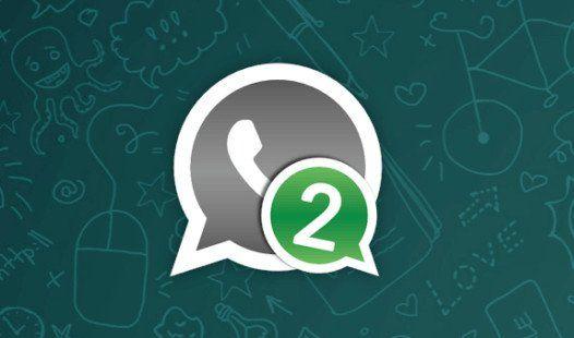 Cómo tener dos cuentas de la aplicación WhatsApp en un mismo celular