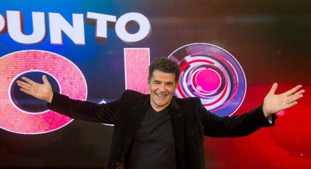 Un conductor con carisma. Julián Weich regresa a la pantalla con un ciclo semanal en la TV Pública