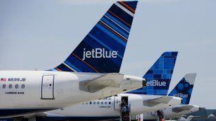 Paso positivo. JetBlue hará la ruta inicial entre Fort Lauderdale, Florida, y Santa Clara. Le seguirán otras aerolíneas.