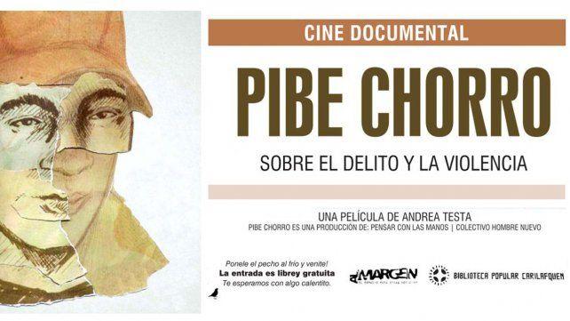 Levantaron el estreno del documental Pibe chorro por la situación de inseguridad que vive Rosario