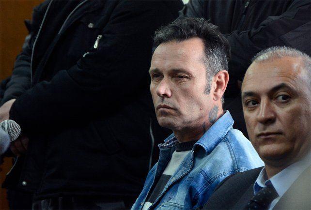 Condenaron al DJ Cristian Martínez Poch a 37 años de prisión