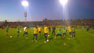 La vía de los penales le dio a Central la clasificación a octavos de la Copa Argentina