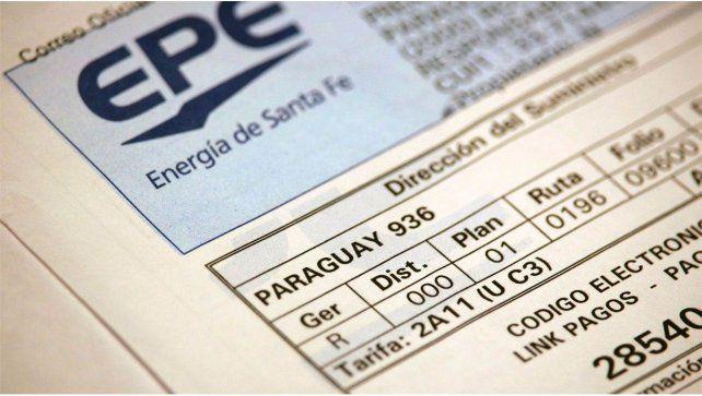 La EPE deslizó hoy que para fin de año la tarifa sufrirá un incremento.