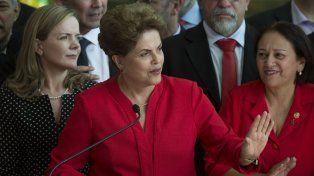 Tras la destitución de Dilma Rousseff, ¿qué pasa con la pesquisa sobre Petrobras?
