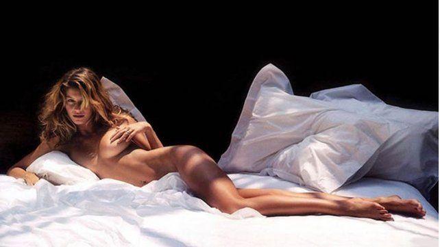 Las fotos de Gisele Bündchen, la modelo brasileña que sigue siendo la mejor paga del mundo