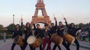 Malevo llegó a semifinales de Americas Got Talent y lleva su show a Paris