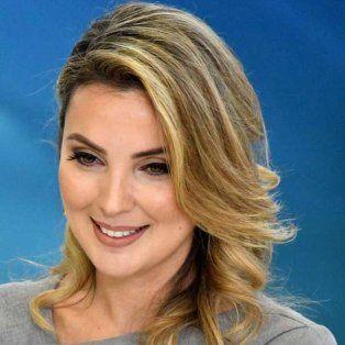 Marcela tiene 33 años y, según Temer, siempre estuvo muy comprometida con la causa social.