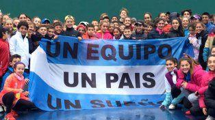 Orsanic disertará junto al coach holístico argentino