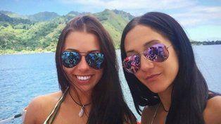 Dos hermosas jóvenes presumieron lujos en la redes sociales y terminaron en la cárcel