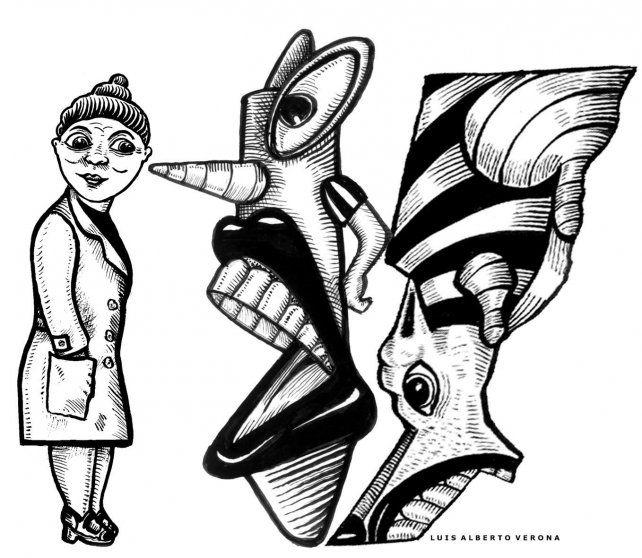 Realidades y mitos sobre el trabajo docente