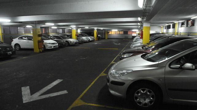 El Concejo aprobó anoche la instalación de cámaras lectoras de patentes en playas de estacionamiento.