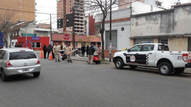 Los controles de vehículos por parte del municipio y la policía se intensificarán de aquí en adelante.