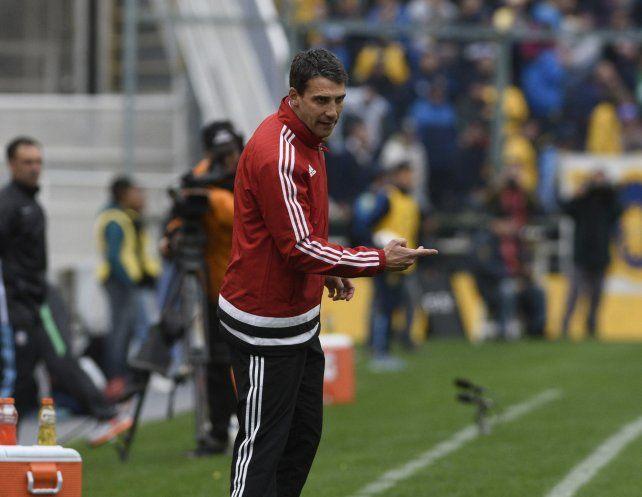 Vojvoda se mostró muy confiado en la actuación de sus jugadores para el domingo.