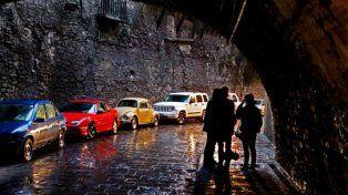 En Guanajuato hay alrededor de 20 túneles