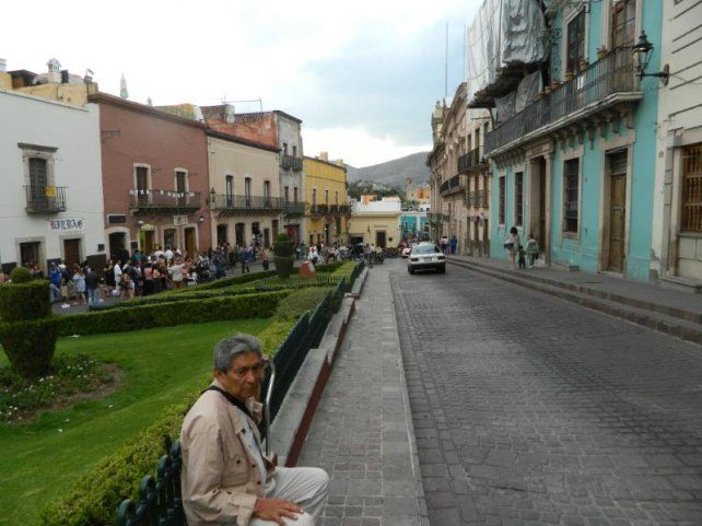 Guanajuato, entre mitos y leyendas