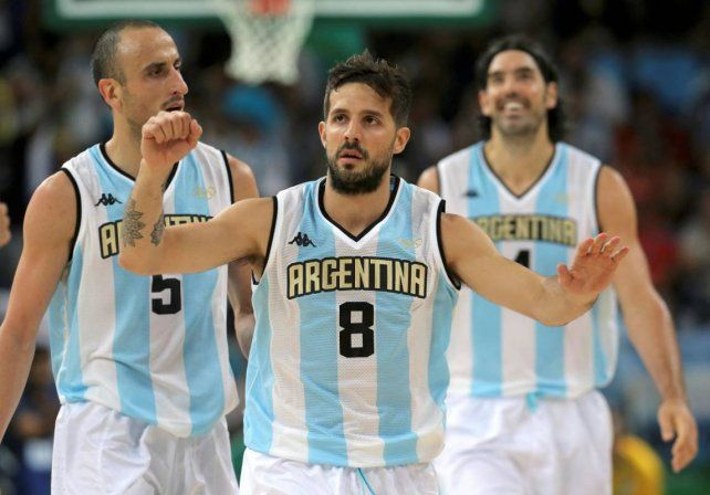 El argentino Laprovíttola se ilusiona: hará la pretemporada con San Antonio Spurs