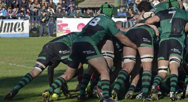 Duendes debía disputar partidos por el Litoral de Rugby ante CRAI de Santa Fe.
