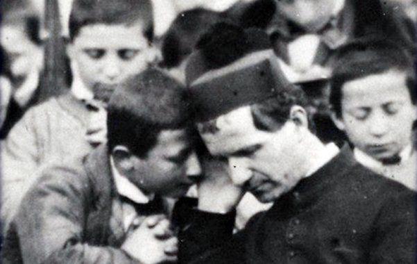 Don Bosco Padre Y Maestro De La Juventud