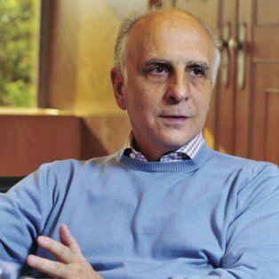 Visionario. Bulgheroni hizo un emporio de la empresa creada por su padre.