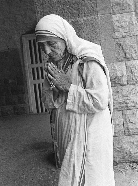 La canonizan 19 años después de su muerte