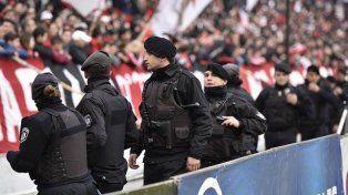 Más de 400 policías estarán afectados al operativo de seguridad