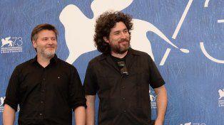 Felices en la mostra. Gastón Duprat y Mariano Cohn