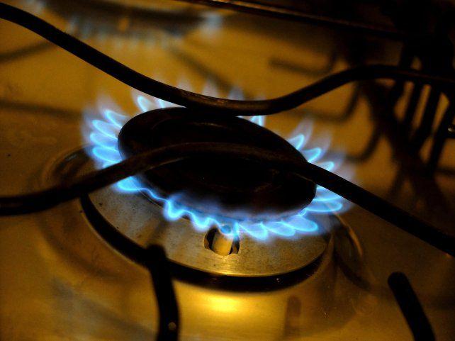 ajustes. El gobierno ultima detalles del nuevo esquema de tarifas del gas.
