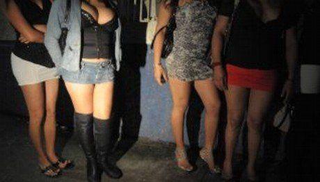 mercedes. La joven de 25 años fue obligada a trabajar como prostituta hasta que pudo escapar y volver a su casa.