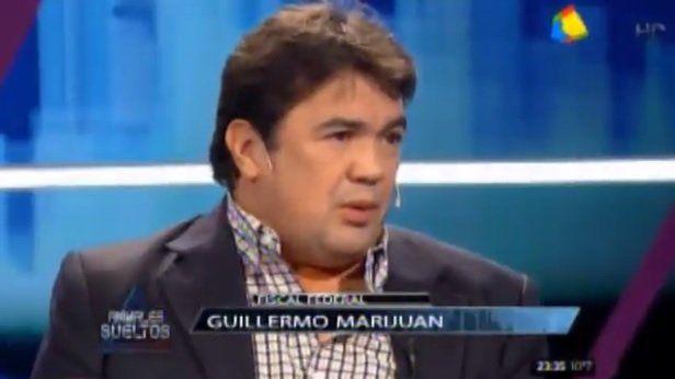 Los diez conceptos principales de la entrevista de Fantino al fiscal Guillermo Marijuán