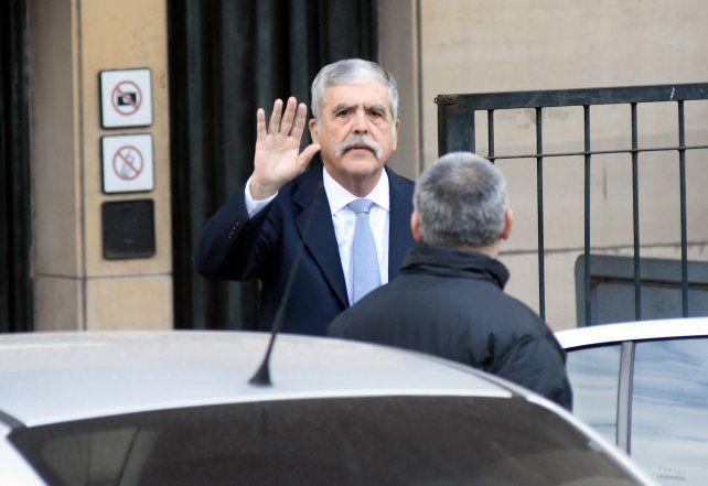 El exministro de Planificación Federal Julio De Vido irá a juicio oral y público en la causa en la que se investiga la tragedia ferroviaria de Once