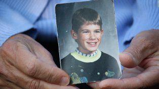 Encontraron los restos de un nene que fue secuestrado hace 27 años en un misterioso episodio