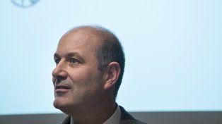 BCRA. Sturzenegger dijo que los bancos fueron beneficiados en estos años.