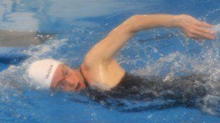 Anabel Moro afrontará sus cuartos Juegos. Fue diploma olímpico y es múltiple campeona parapanamericana.