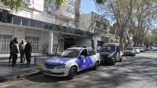 El ataque a balazos se produjo en la mañana del domingo pasado en Rodríguez al 1600.